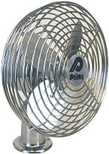 Prime Products 06-0850 Heavy-Duty Chrome Fan
