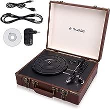 Amazon.es: tocadiscos de vinilo vintage