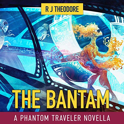 The Bantam     A Phantom Traveler Novella              De :                                                                                                                                 R J Theodore                               Lu par :                                                                                                                                 Leslie Howard                      Durée : 2 h et 3 min     Pas de notations     Global 0,0