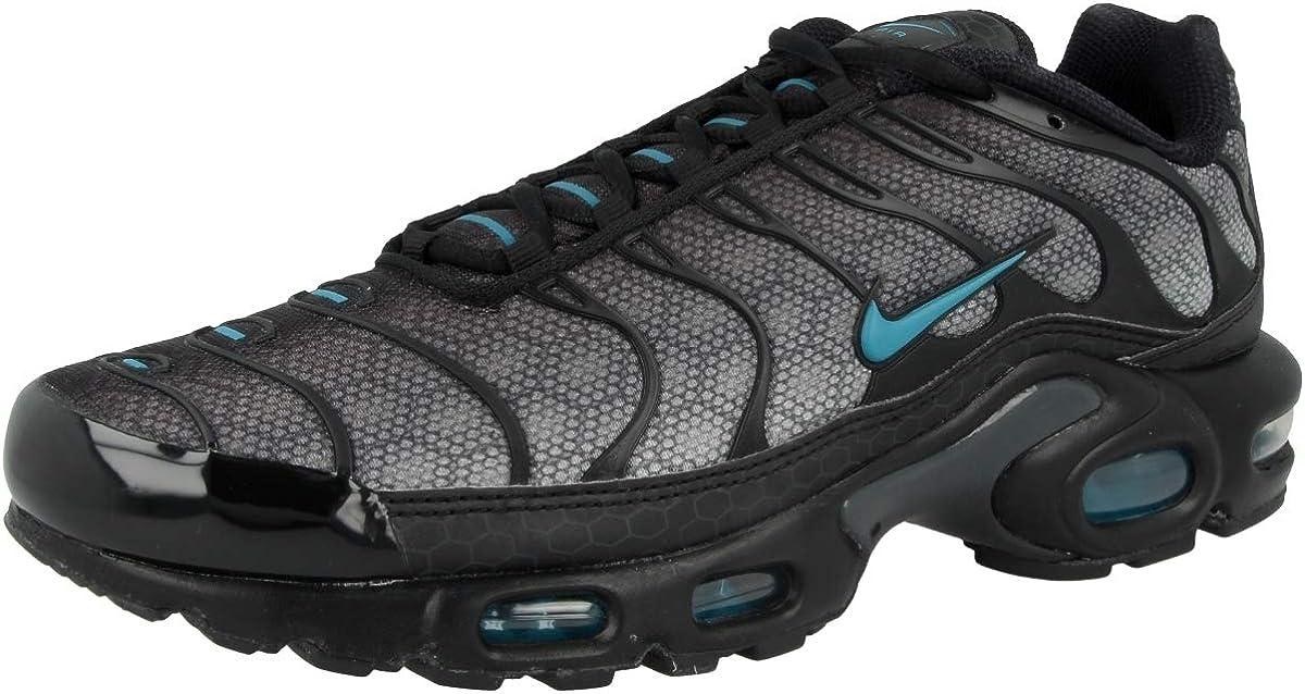 Nike Air Max Plus TN Noir - 40 : Amazon.fr: Chaussures et Sacs