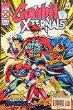 Gambit & The X-ternals #1 (Age Of Apocalypse, 1 of 4)