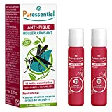 Puressentiel Roller Apaisant Anti-Pique Lot de 2 x 5ml