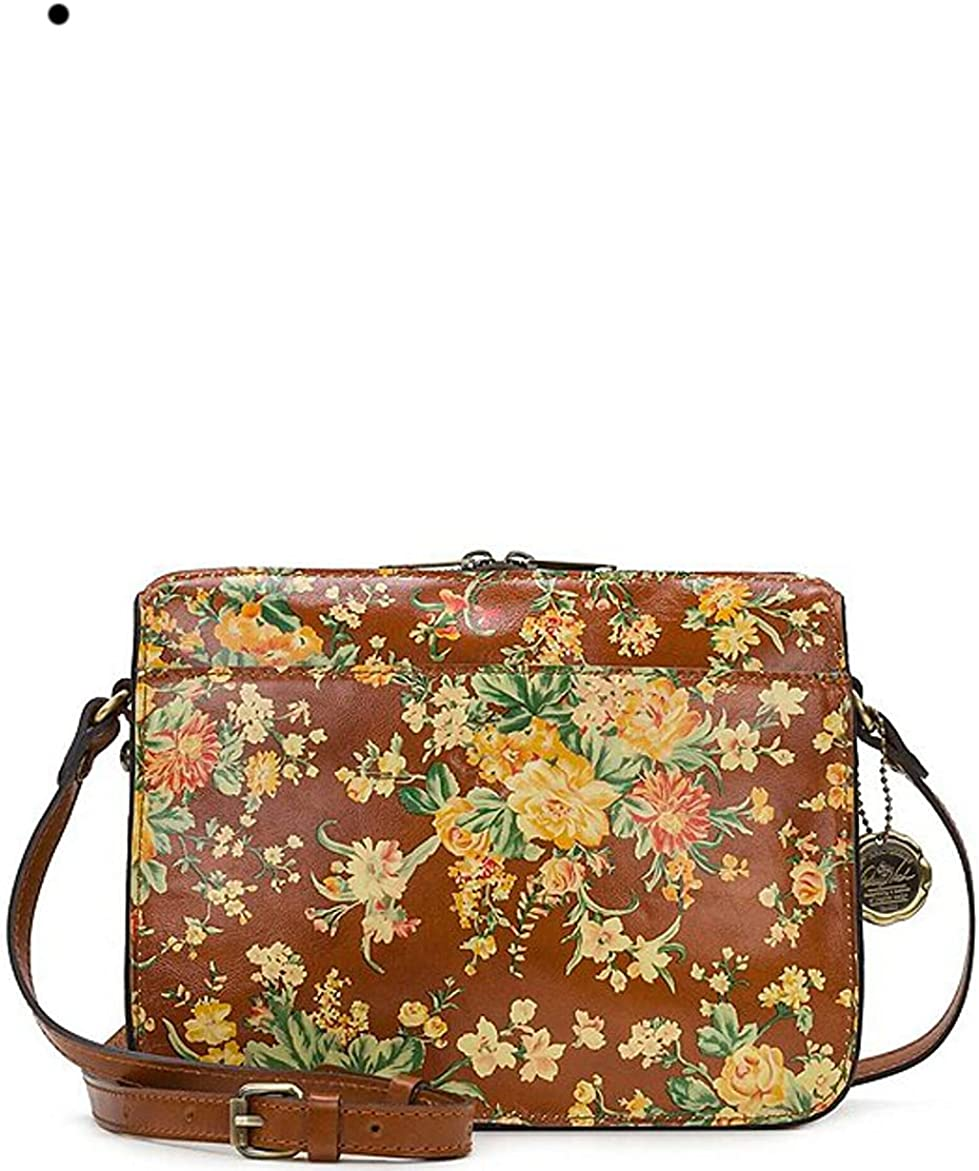 Patricia Nash Nazaire Bag 2021 autumn and Jacksonville Mall winter new Shoulder