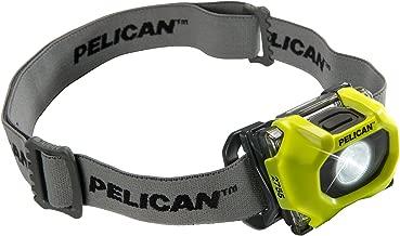 Pelican 2755 LED Headlamp (Yellow)