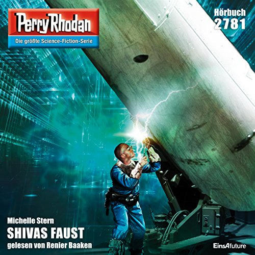 Shivas Faust cover art