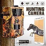 Einsteiger Actioncam QUMOX SJ4000
