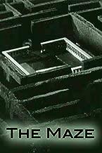 the maze movie 1953