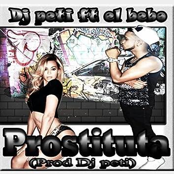 Prostituta (feat. El Bebe)