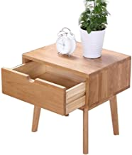 Bed Table, Tables Drawer Nightstand/Side Table, Wood Nightstand, Sofa & Console Tables, Living Room Bedroom Furniture, Woo...