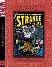 Marvel Masterworks: Atlas Era Strange Tales - Volume 4