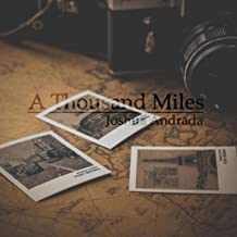 A Thousand Miles (feat. Mae Anne & Red)