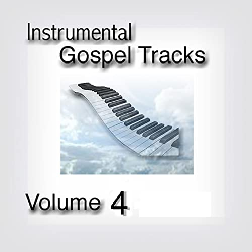 Oh Lord How Excellent (Eb) Originally Performed By Walt Whitman  (Instrumental Track)