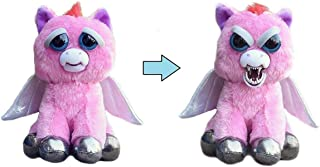 Feisty Pets Sparkles Rainbowbarf the Pegasus - Goes from