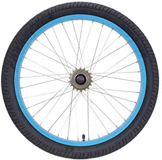 Sun Replacement Rear Wheel for 2011 Tug-A-Bug - 20