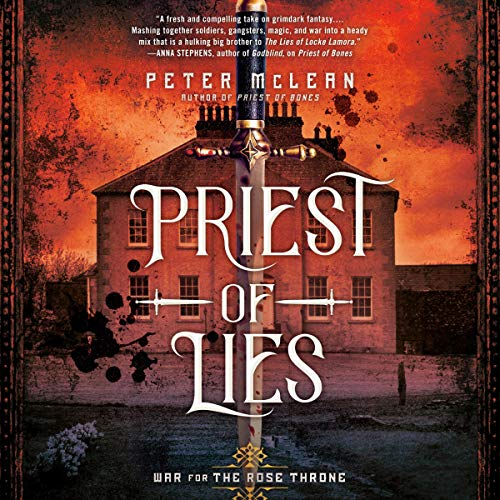 Priest of Lies Titelbild
