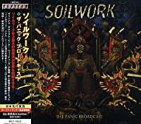 Panic Broadcast by Soilwork (2010-06-30)