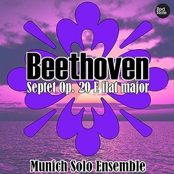 Beethoven: Septet in E Flat Major Op. 20