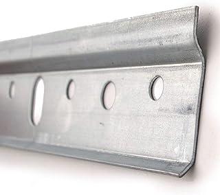 MKGT® - Soporte de pared para armario (2 x 1 m)