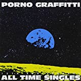 "PORNOGRAFFITTI 15th Anniversary""ALL TIME SINGLES""(通常盤)"