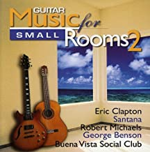 Best guitar music for small rooms 2 Reviews