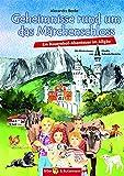 Geheimnisse rund um das Märchenschloss: Ein Bauernhof-Abenteuer im Allgäu