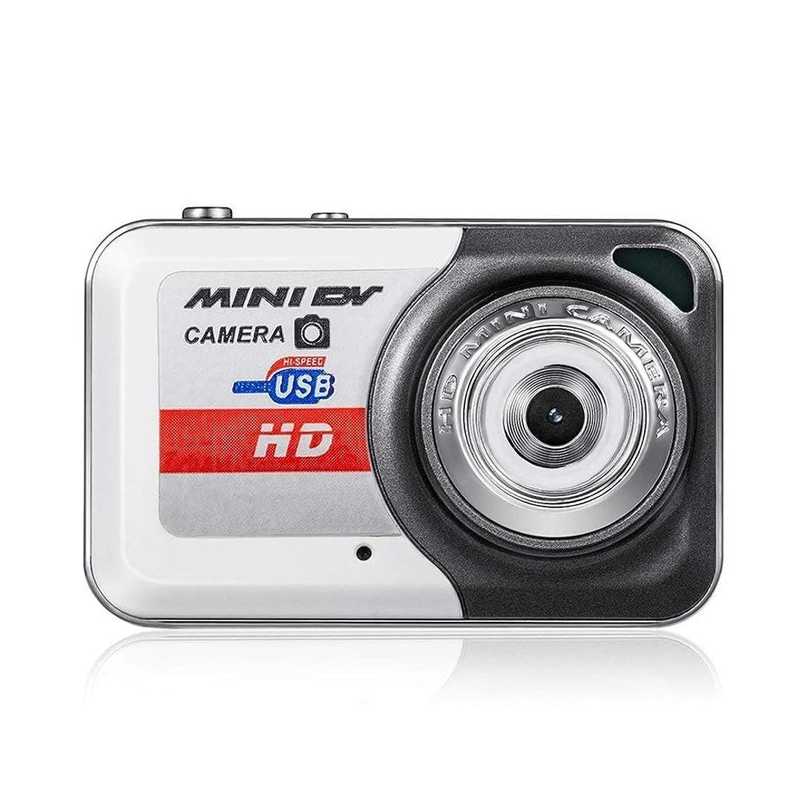 害大脳上流のSwiftgood HD超携帯用1280 * 1024小型カメラX 6のビデオレコーダーデジタルの小さいカム