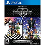 Kingdom Hearts HD 1.5 + 2.5 ReMIX Twister Parent