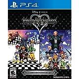 Kingdom Hearts HD 1.5 + 2.5 ReMIX Twister Parent