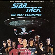 Star Trek - The Next Generation: Music From The Original TV Soundtrack Encounter At Farpoint