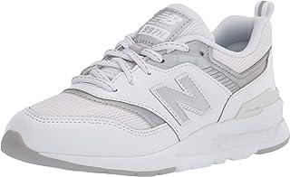 New Balance Pr997hfk, Sneaker Mixte Enfant