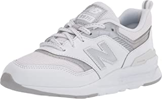 New Balance Pr997hfk, Sneaker Unisex-Bambini