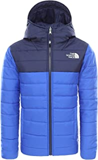 boys andes jacket