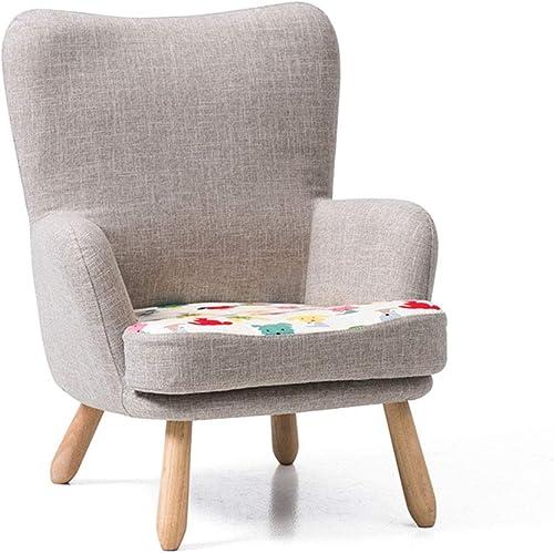 Chaise Fauteuil Siège Chaises Chair Petit Canapé Lazy Chair Mini Accoudoir Divers Styles ZHANGAIZHEN (Couleur   Cartoon)