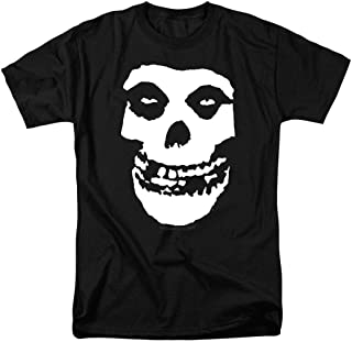 Popfunk Misfits Officially Licensed Skull T Shirt and Stickers