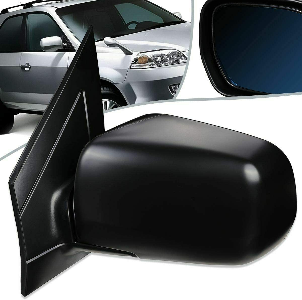 Automotive Towing Mirrors For 2002-2006 Utility New arrival OE Sport St Max 62% OFF MDX