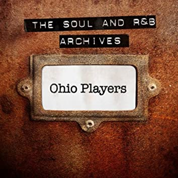 The Soul and R&B Archives - Ohio Players