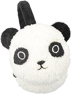 Johe Girl/Boy's Winter Lovely Cartoon Panda Earmuff Adjustable Fleece Ear Warmer