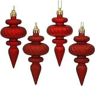 Best plastic finial ornaments Reviews