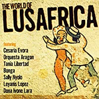 The World of Lusafrica