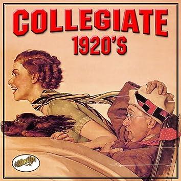 Collegiate 1920s