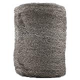 Homax Steel Wool, Super Fine Grade #0000, 16 Pads