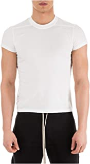 Men t-Shirt Bianco