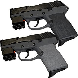 Tractiongrips for Kel-Tec P11 and P40 Pistols