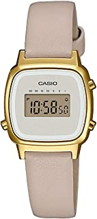 Casio Reloj de Pulsera Digital para Mujer de la colección