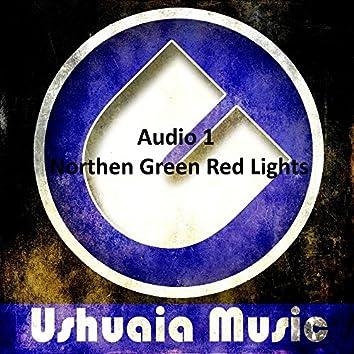 Northen Green Red Lights