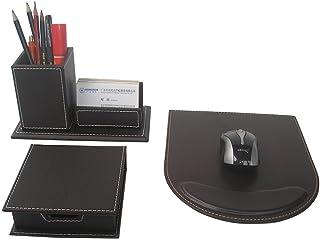 Schwarz handgefertigt Echt Leder Visitenkartenhalter von Zale Yardley UK11.5/X 6/cm