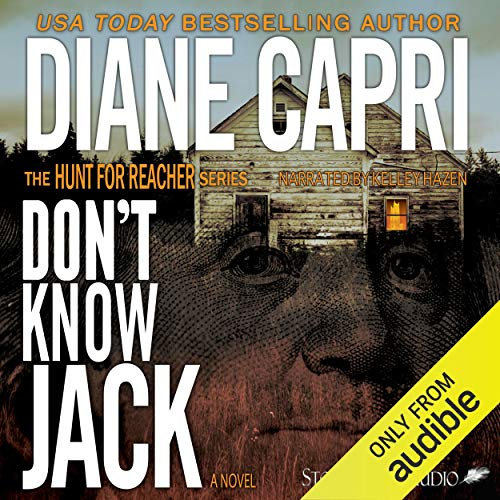 Don't Know Jack  By  cover art