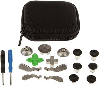 Kit de Botones para Mando Elite Disparador Xbox One Replacement Bumper Trigger Button Set