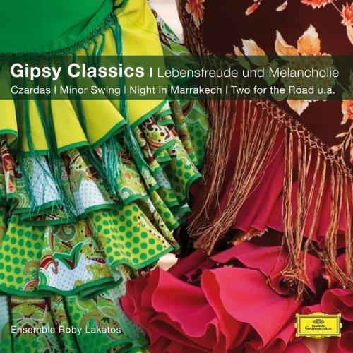Gipsy Classics (Classical Choice)