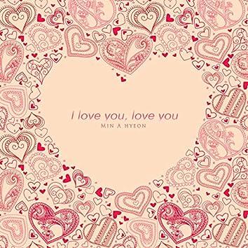 사랑해요, 사랑해